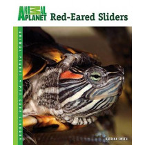Red-Eared Sliders by Katrina Smith, 9780793837090