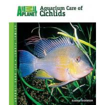 Aquarium Care of Cichlids by Claudia Dickinson, 9780793837779