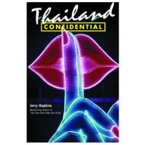 Thailand Confidential by Jeffrey Hopkins, 9780794600938
