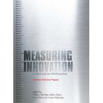 Measuring Innovation in OECD and Non-OECD Countries: Selected Seminar Papers, 9780796920621