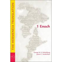 1 Enoch: The Hermeneia Translation by George W. E. Nickelsburg, 9780800699109