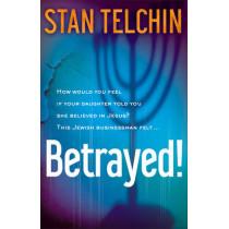 Betrayed! by Stan Telchin, 9780800794231