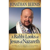A Rabbi Looks at Jesus of Nazareth by Jonathan Bernis, 9780800795061