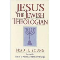 Jesus the Jewish Theologian, 9780801048173