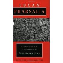 Pharsalia by Lucan, 9780801481376