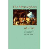 The Metamorphoses of Ovid by Ovid, 9780801847981