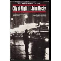 City of Night by John Rechy, 9780802121530