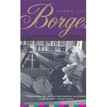 A Personal Anthology by Jorge Luis Borges, 9780802130778