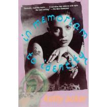 In Memoriam to Identity by Kathy Acker, 9780802135797