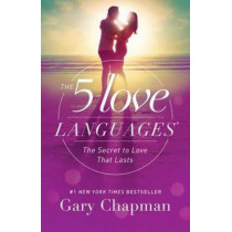 Five Love Languages Revised Edition by Gary Chapman, 9780802412706
