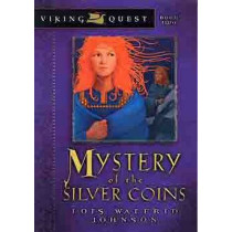 Mystery of the Silver Coin by Lois Walfrid Johnson, 9780802431134