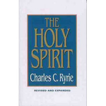 The Holy Spirit by Charles Caldwell Ryrie, 9780802435781