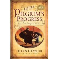Little Pilgrim'S Progress by Helen L. Taylor, 9780802447999