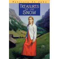 Treasures Of The Snow by Patricia M. St. John, 9780802465757