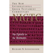 Epistle to the Romans by Richard N. Longenecker, 9780802824486