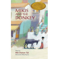 Mikis and the Donkey by Bibi Dumon Tak, 9780802854308