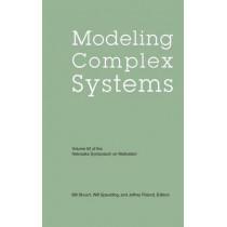 Nebraska Symposium on Motivation, Volume 52: Modeling Complex Systems by Nebraska Symposium, 9780803213876