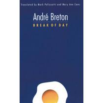 Break of Day by Andre Breton, 9780803220843