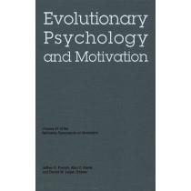 Nebraska Symposium on Motivation, 2000, Volume 47: Evolutionary Psychology and Motivation by Nebraska Symposium, 9780803229266