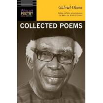 Gabriel Okara: Collected Poems by Gabriel Okara, 9780803286870