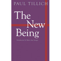 The New Being by Paul Tillich, 9780803294585