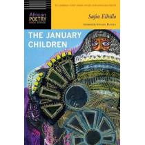 The January Children by Safia Elhillo, 9780803295988