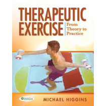 Therapeutic Exercise 1e by Michael Higgins, 9780803613645