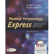 Medical Terminology Express 2e by Gylys, 9780803640320