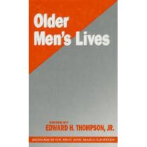 Older Men's Lives by Edward H. Thompson, Jr., 9780803950801
