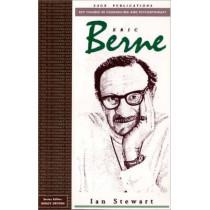 Eric Berne by Ian Stewart, 9780803984677