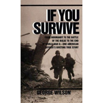 If You Survive by Wilson, 9780804100038