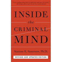 Inside The Criminal Mind by Stanton Samenow, 9780804139908