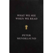 What We See When We Read by Peter Mendelsund, 9780804171632