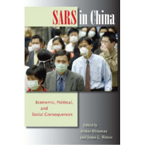 SARS in China: Prelude to Pandemic? by Arthur Kleinman, 9780804753142