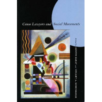 Cause Lawyers and Social Movements by Austin Sarat, 9780804753609