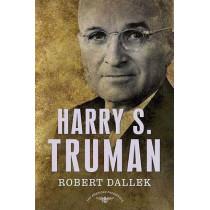 Harry S. Truman by Emeritus Professor Robert Dallek, 9780805069389