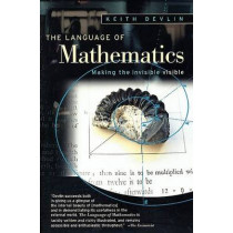Language of Mathematics by DEVLIN, 9780805072549