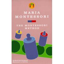 The Montessori Method by Maria Montessori, 9780805209228