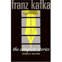 The Complete Stories by Franz Kafka, 9780805210552