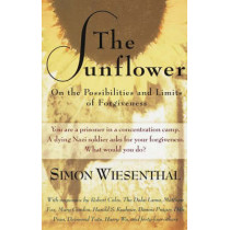 Sunflower by Simon Wiesenthal, 9780805210606