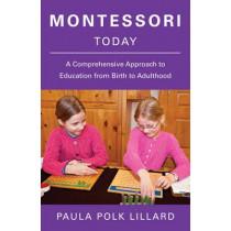 Montessori Today by Paula Polk Lillard, 9780805210613