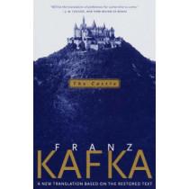 The Castle by Franz Kafka, 9780805211061