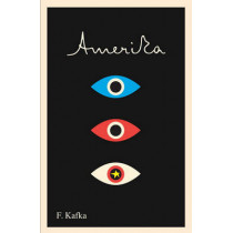 Amerika: The Missing Person: A New Translation, Based on the Restored Text by Franz Kafka, 9780805211610