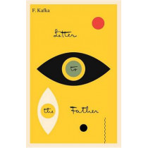 Letter to the Father/Brief an den Vater: Bilingual edition by Franz Kafka, 9780805212662