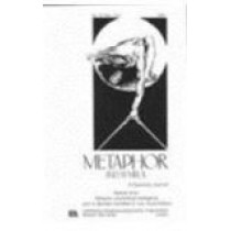 Metaphor and Artificial Intelligence: A Special Double Issue of metaphor and Symbol by John A. Barnden, 9780805897302