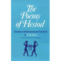 The Poems of Hesiod by Hesiod, 9780806118468