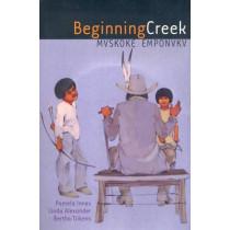 Beginning Creek: Myskoke Emponvkv by P. Innes, 9780806135830