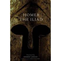 The Iliad by Homer, 9780806139746