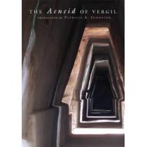 The Aeneid of Vergil by Vergil, 9780806142050
