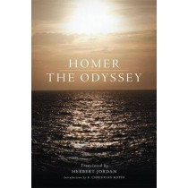 The Odyssey by Homer, 9780806144122